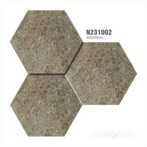 Gạch lục giác 20×23 N231002