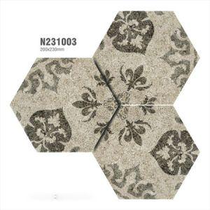 Gạch lục giác 20×23 N231003