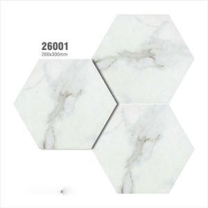Gạch lục giác 26×30 26001
