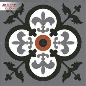 Gạch bông Thanh Xoan 30×30 JKD3311