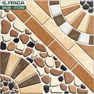 Gạch lát sân vườn ITACA 50×50 ITC502