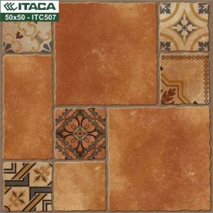 Gạch lát sân vườn ITACA 50×50 ITC507