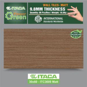 Gạch ốp tường ITACA 30×60 ITC3609 Matt