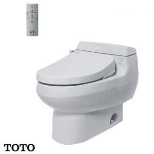 Bồn cầu cảm ứng TOTO MS688W4