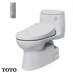 Bồn cầu cảm ứng TOTO MS905W3