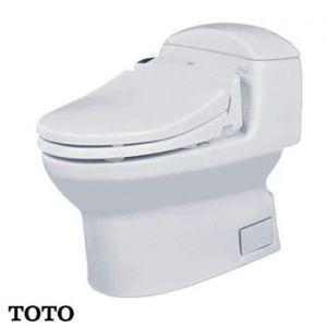 Bồn cầu cảm ứng TOTO MS914W