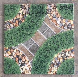 Gạch sân vườn 500x500 mm Viglacera GF5521