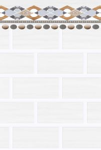 Gạch ốp tường trang trí Viglacera KT4508A