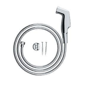 Vòi xịt cao cấp dây bọc kim loại Inax CFV-105MM