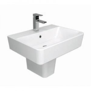 Chậu rửa mặt lavabo American 0507W/0707-WT