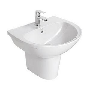 Chân lửng chậu rửa mặt Lavabo American 0953-WT/0712-WT