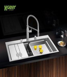 Chậu rửa bát Geler GL-8550