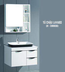 Tủ chậu Lavabo 800 (H-CB9930)