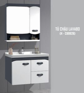 Tủ chậu Lavabo 800 (H-CB9928)