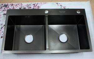Chậu rửa bát Korea MANTIC 8245B
