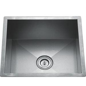 Chậu rửa bát inox SUS 304 Gorlde G8 (50x45)