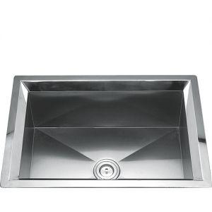 Chậu rửa bát inox SUS 304 Gorlde G10 (77x55)