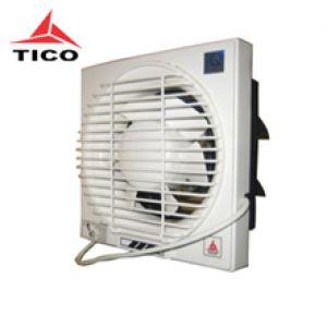 Quạt thông gió gắn tường Tico TC-30AV6 1 Chiều