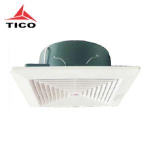 Quạt thông gió âm trần thẳng Tico TC-20AV5