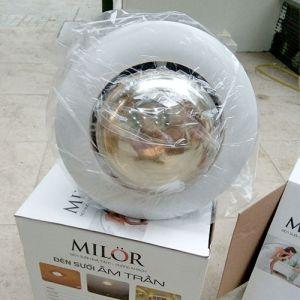 Đèn sưởi âm trần 1 bóng Milor ML-6010