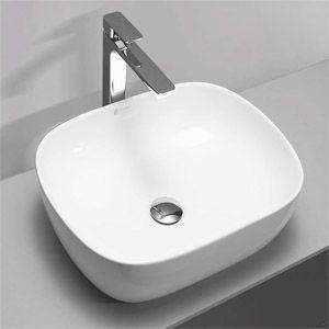 Chậu rửa mặt đặt bàn Brunnen BC165