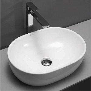 Chậu rửa mặt đặt bàn Brunnen BC167