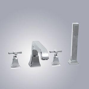 Sen bồn tắm inax BFV-8100B