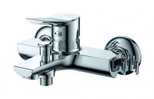 Vòi sen tắm nóng lạnh D&K DK1263201