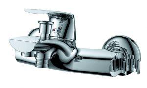 Vòi sen tắm nóng lạnh D&K DK1283201