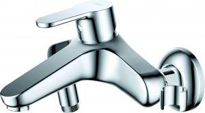 Vòi sen tắm nóng lạnh D&K DK1393201