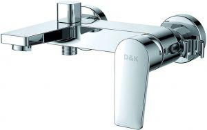 Vòi sen tắm nóng lạnh D&K  DK1323201