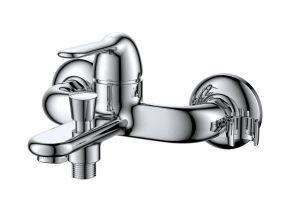 Vòi sen tắm nóng lạnh D&K DK1343201