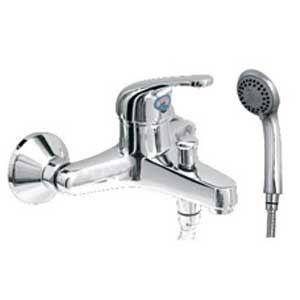 Vòi sen tắm nóng lạnh Viglacera VSD-502