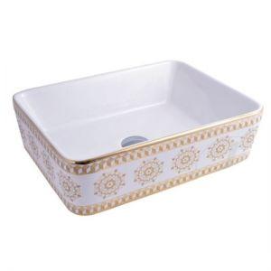 Chậu rửa lavabo Royal Join RA-8016-E1 (480x370x130