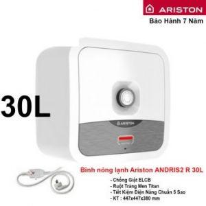 Bình Nóng Lạnh Ariston 30L AN2 R30L