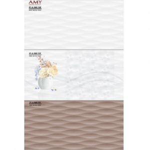 Gạch ốp MAGIC WAVE-BEIGE Á Mỹ 21.A.360.130-131-133