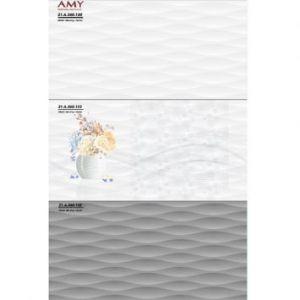 Gạch ốp MAGIC WAVE-GREY Á Mỹ 21.A.360.130-132-133