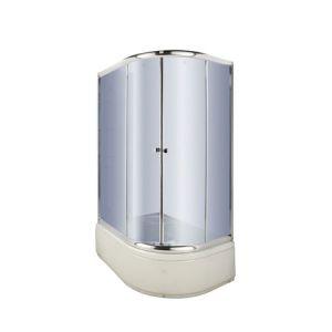 Phòng tắm vách kính GOVERN LV-93 (kính màu)