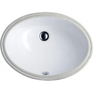 Chậu Rửa Lavabo Âm Bàn CAESAR L5113 Oval