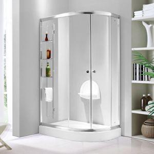 Phòng tắm vách kính EuroKing EU-4509A không đế