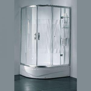 Phòng tắm vách kính EuroKing EU-4449B