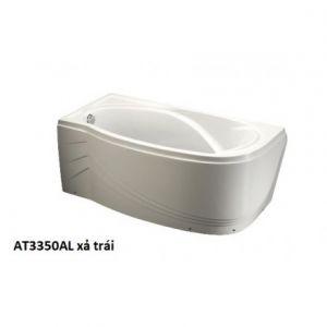 Bồn Tắm Xây 1.5M CAESAR AT3350AL/AR