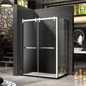Phòng tắm vách kính EuroKing EU-4531