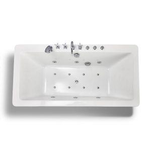 Bồn tắm massage Govern K-8170 (có sục khí)