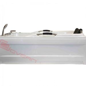 Bồn tắm massage Govern JS-8092P (Ngọc trai)