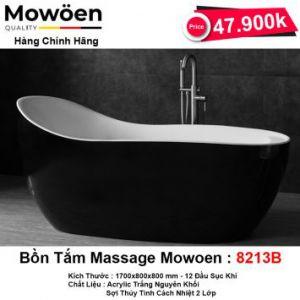 Bồn Tắm Massage Mowoen 8213BM