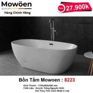 Bồn Tắm Mowoen 8223