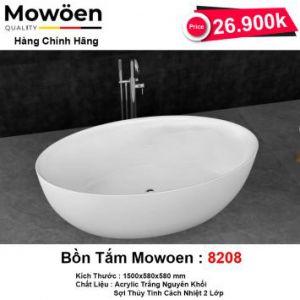 Bồn Tắm Mowoen 8208