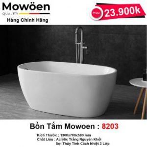 Bồn Tắm Mowoen 8203