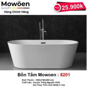 Bồn Tắm Mowoen 8201